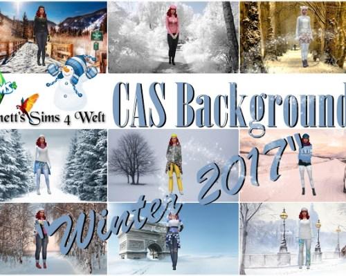 CAS Backgrounds Winter 2017