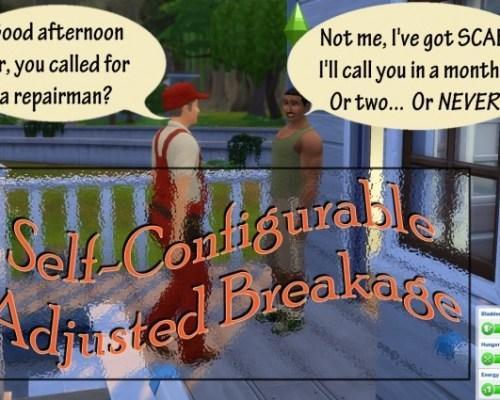 Self-Configurable Adjusted Breakage (SCAB) by scumbumbo