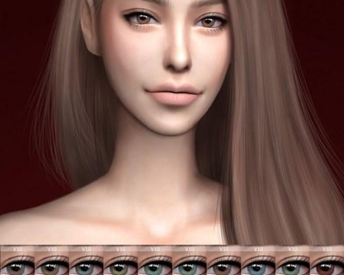 GPME Eyes V10