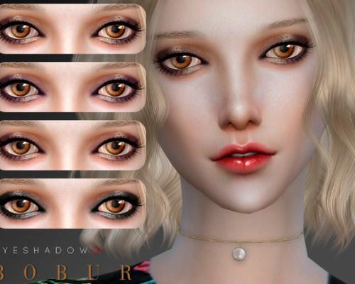 Eyeshadow 20 by Bobur3