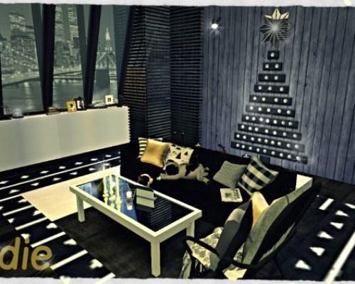 Goldie livingroom by Rissy Rawr