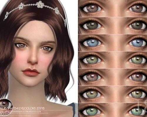 Eyecolors 201718 by S-Club WM