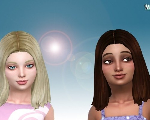 Thelma Hair for Girls