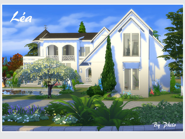 Lea Villa By Philo