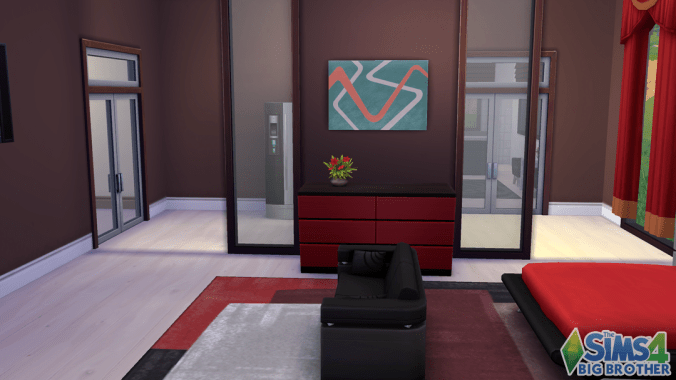 Sims 4 Big Brother Challenge  8 Sims 1 House 1 Million