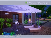 √ The Sims Resource Patio | BhgWeetalabahcattleCom