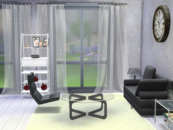 The Sims Resource Curtains and Canopys by ShinoKCR