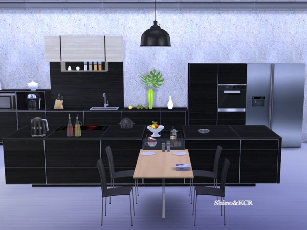 best kitchen floors las vegas strip hotels with the sims resource: minimalist by shinokcr • 4 ...