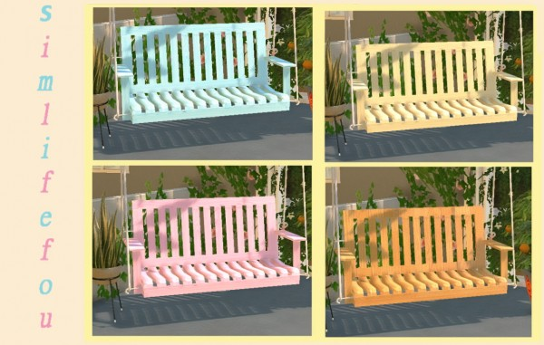 hanging chair the sims 4 glider rocking cushion covers what do you think should be in next update generally 5615 jpg