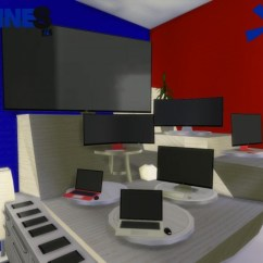 Gamer Chair Accessories Strongback Coupon Monitor Archives • Sims 4 Downloads