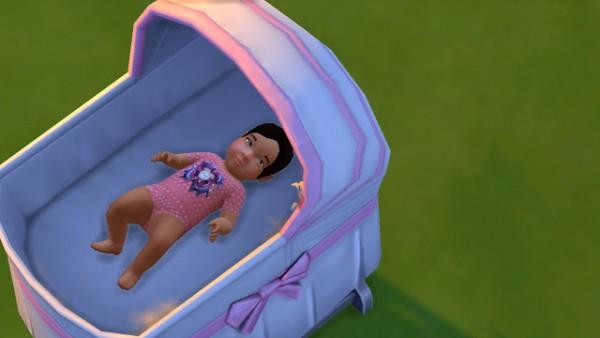 Sanjana Sims Baby Love Baby Skins Set  Sims 4 Downloads