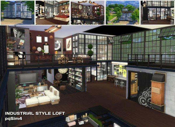 Sims 3 House Decorating Ideas