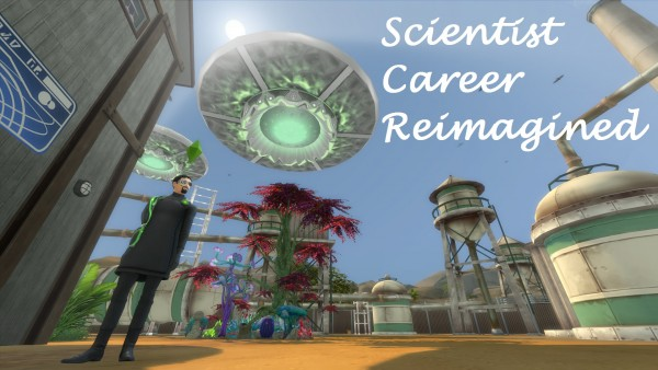 Doctor Career Reimagined By Coolspear1 At Mod The Sims