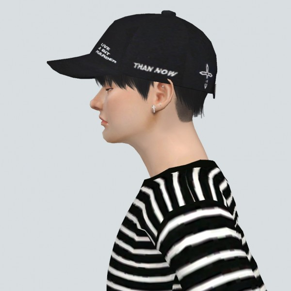 SIMS4 Marigold Free cap  Sims 4 Downloads