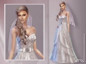 Elegant Dresses For Wedding Guests 11