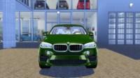 Lory Sims: BMW X6 M 2016  Sims 4 Downloads