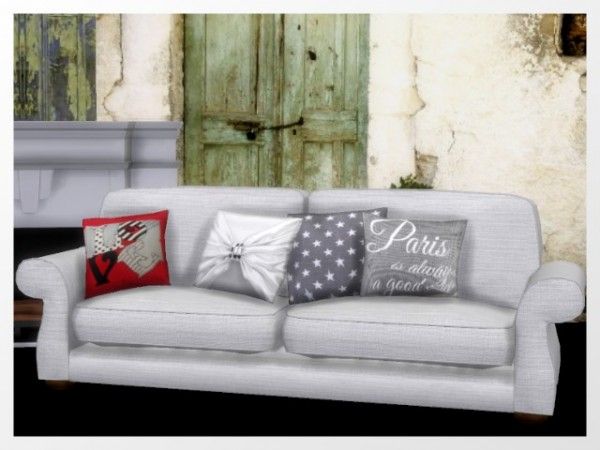 All4Sims Sofa SIP Living 6 by Oldbox  Sims 4 Downloads