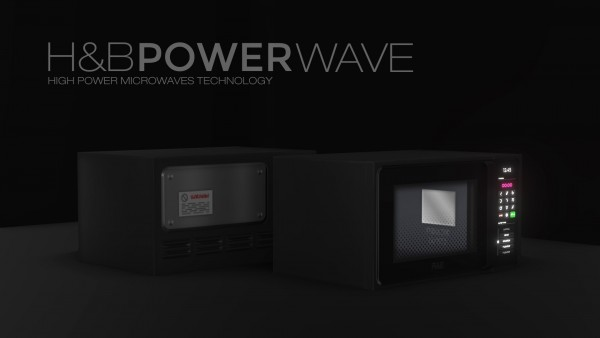 Mod The Sims HB MacroWave  Microwave oven by littledica