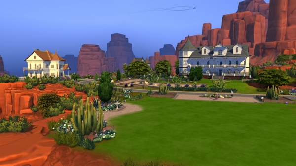 Sims Artists Stranger Ville Sims 4 Downloads