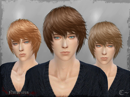 30 Cazy Sims 4 Male Hairstyles Hairstyles Ideas Walk The Falls