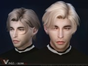 sims 4 males hairstyles
