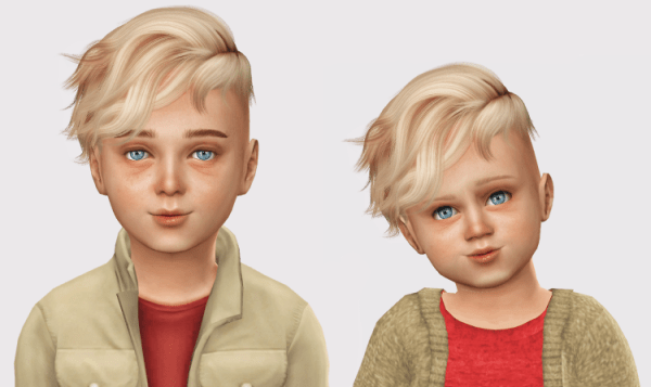 30 Sims 3 Toddler Boy Hairstyles Hairstyles Ideas Walk The Falls