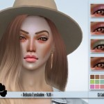 IzzieMcFires IMF Adorable Blush N.08   Sims 4 Updates -♦