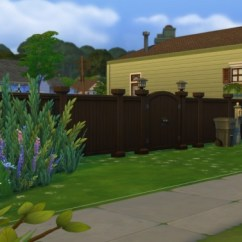 Bargain Living Room Furniture How To Decorate A Long Narrow With Fireplace On Side Wall Upper Bend Lot At Simple Realty » Sims 4 Updates