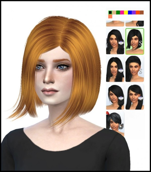 30 Sims Freeplay Salon Men Hairstyles Hairstyles Ideas Walk The