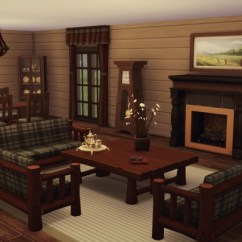 Kitchen Furniture Store Granite Composite Sinks House 08 A Love And Cabin At Via Sims » 4 Updates