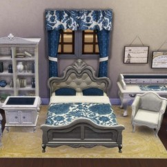 Hanging Chair The Sims 4 Solid Wood Dining Table And Chairs Ooh, La Collection At Kitkat's Simporium » Updates