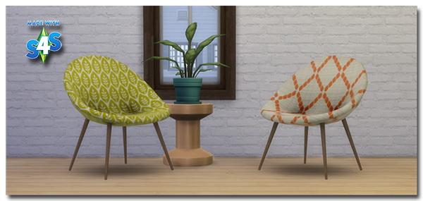 hanging chair the sims 4 desk antique koposov office recolors set 1 at 13pumpkin31 » updates