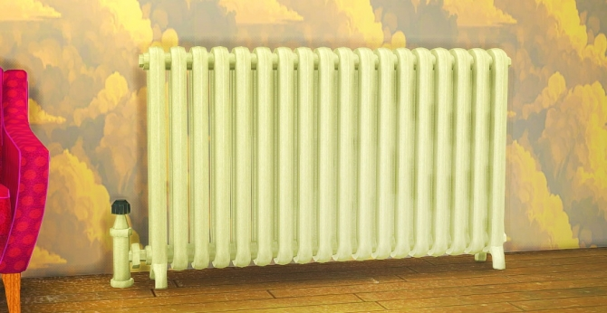 radiator  Sims 4 Updates  best TS4 CC downloads