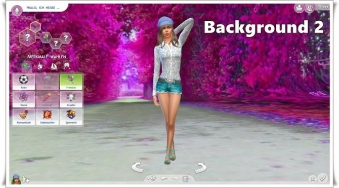 CAS Backgrounds at Annetts Sims 4 Welt  Sims 4 Updates