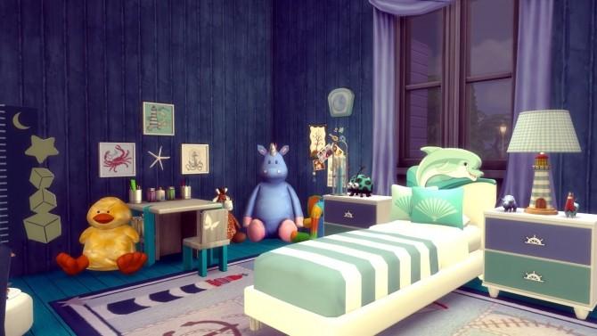 Elles Kids Room at Sanjana sims  Sims 4 Updates