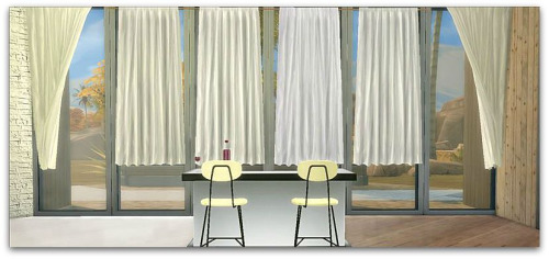Pocci S Long N Curtain Recolors At Cool Panther Sims 4 Haven Image 411 Updates