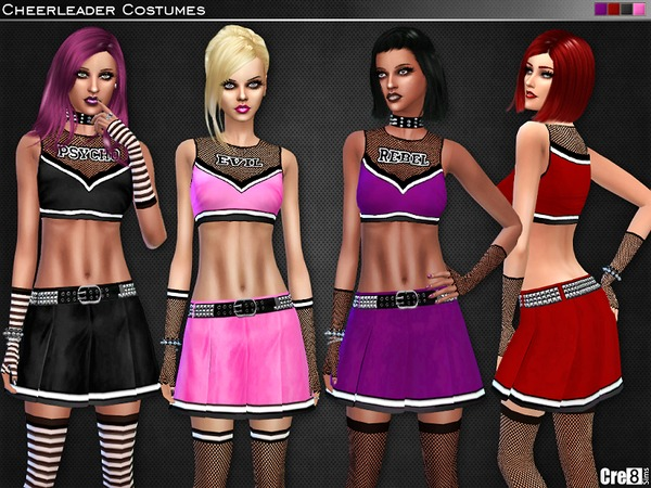 Costume Sims 4 Updates Best TS4 CC Downloads Page 7 Of 9