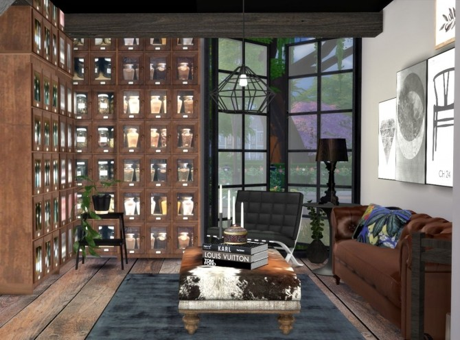 Interior Sims 4 Updates Best TS4 CC Downloads
