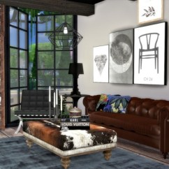 Interior Paints For Living Room Chests » Sims 4 Updates Best Ts4 Cc Downloads
