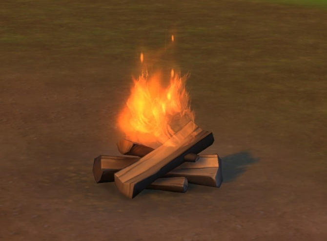 Sims 4 fire downloads  Sims 4 Updates