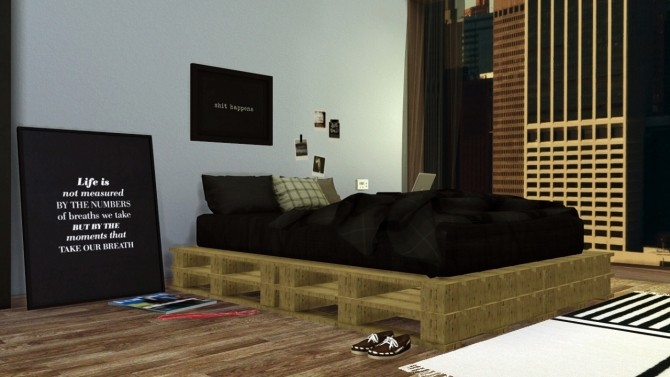 Sims 4 matress downloads  Sims 4 Updates  Page 3 of 7