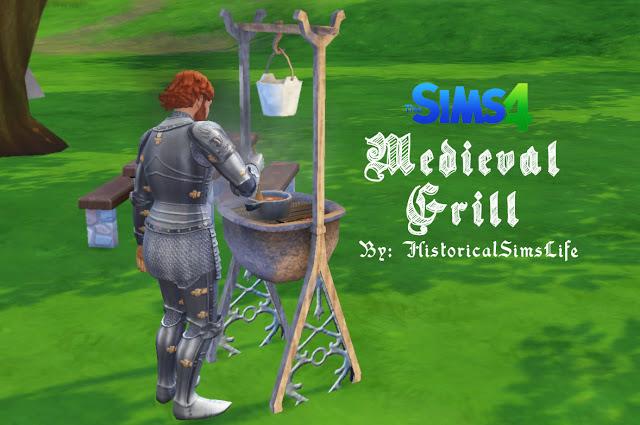 kitchen appliances set vintage clocks grill » sims 4 updates best ts4 cc downloads page 2 of