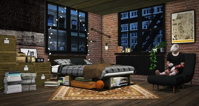 Outdoor Furniture 3d Warehouse