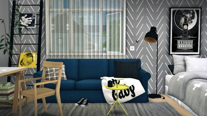cars sofa chair bright colored leather sofas some new meshes, conversions, recolors and fixed old ...