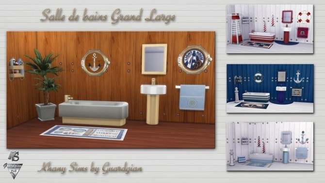 grand large bathroom by guardgian at khany sims sims 4 updates