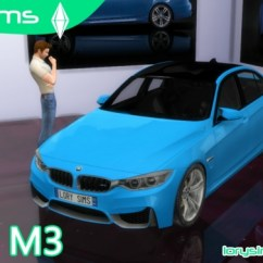 How To Make An Outdoor Kitchen Delta Single Handle Faucet Bmw M3 At Lorysims » Sims 4 Updates