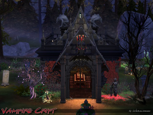 Sims 4 cemetery downloads  Sims 4 Updates