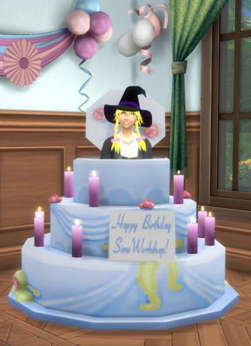 cake  Sims 4 Updates  best TS4 CC downloads