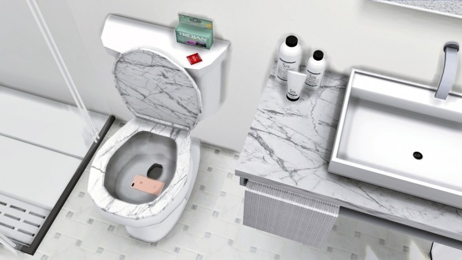 tripp trapp high chair orange leather dining chairs uk sink & bathroom toilet at mxims » sims 4 updates