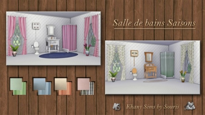 season bathroom by souris at khany sims sims 4 updates